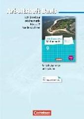 Schlüssel zur Mathematik 9. Schuljahr. Arbeitsheft Basis mit eingelegten Lösungen. Differenzierende Ausgabe Niedersachsen