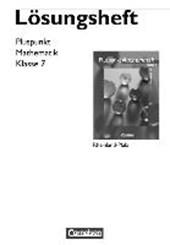 Pluspunkt Mathematik 7. Schuljahr. Lösungen zum Schülerbuch Rheinland-Pfalz