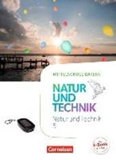 NuT - Natur und Technik  5. Jahrgangsstufe - Mittelschule Bayern - Schülerbuch