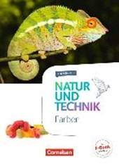 Natur und Technik 5.-10. Schuljahr - Farben
