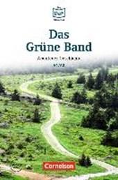 Die DaF-Bibliothek A2/B1 - Das Grüne Band