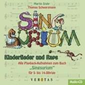 Singsurium. CD