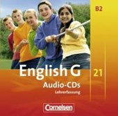 English G 21. Ausgabe B 2. Audio-CDs