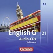 English G 21. Ausgabe A 3. Audio-CDs