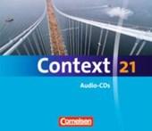 Context 21. Hörverstehenstexte des Schülerbuchs