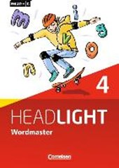 English G Headlight 04: 8. Schuljahr. Wordmaster mit Lösungen |  |