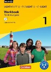 English G Lighthouse / English G Headlight / English G Highlight 01: 5. Schuljahr. Workbook Förderausgabe |  |