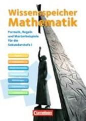 Wissensspeicher Mathematik bis Klasse