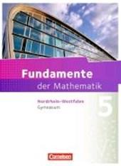 Fundamente der Mathematik 5. Schuljahr. Schülerbuch Gymnasium Nordrhein-Westfalen