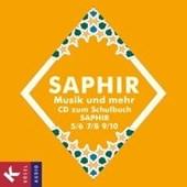 Saphir - Musik und mehr
