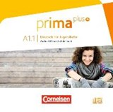 Prima plus A1: Band 1. Audio-CD |  |