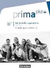 prima plus B1: Gesamtband - Handreichungen für den Unterricht
