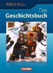Geschichte / Sozialkunde: Das Geschichtsbuch. Fachoberschule und Berufsoberschule Bayern