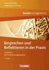 Sozialmanagement: Besprechen und Reflektieren in der Praxis
