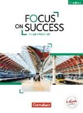 Focus on Success B1/B2 - Wirtschaft - Schülerbuch