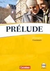 Perspectives Prélude.  Einstiegskurs Französisch. Kursbuch mit Lösungsheft und CD