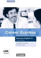 Career express - Business English C1. Teaching Guide mit Video-DVD |  |