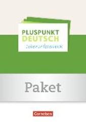 Pluspunkt Deutsch - Leben in Österreich A1 - Kursbuch mit Online-Video und Arbeitsbuch