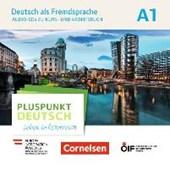 Pluspunkt Deutsch - Leben in Österreich A1 - Audio-CDs wav-Format zu Kurs- und Arbeitsbuch