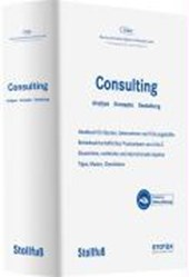 Consulting |  |