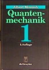 Quantenmechanik I