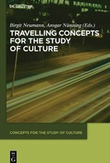 Travelling Concepts for the Study of Culture | auteur onbekend |
