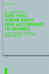 God Will Judge Each One According to Works | Kyoung-Shik Kim |