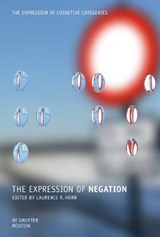 The Expression of Negation |  |
