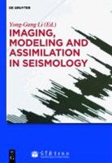 Imaging, Modeling and Assimilation in Seismology | auteur onbekend |
