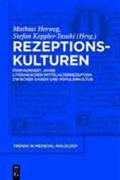 Rezeptionskulturen