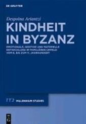Kindheit in Byzanz
