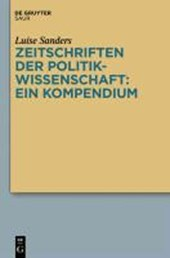 Zeitschriften der Politikwissenschaft - ein Kompendium