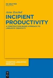 Incipient Productivity