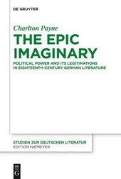 The Epic Imaginary