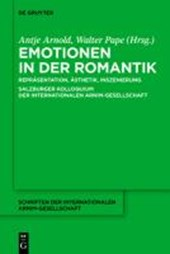 Emotionen in der Romantik |  |