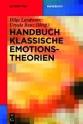 Handbuch Klassische Emotionstheorien