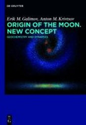 Theories of the Origin of the Moon