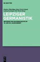 Leipziger Germanistik |  |