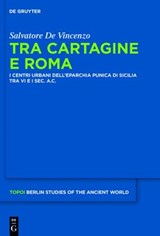 Tra Cartagine e Roma | Salvatore DeVincenzo |