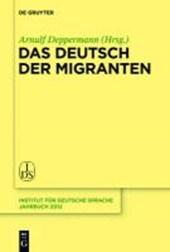 Das Deutsch der Migranten