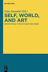 Self, World, and Art | auteur onbekend |