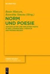 Norm und Poesie