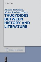 Thucydides Between History and Literature |  |