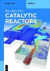 Catalytic Reactors | auteur onbekend |