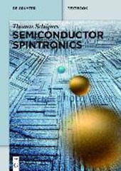 Semiconductor Spintronics | Thomas Schäpers |