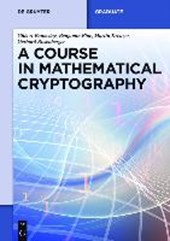 A Course in Mathematical Cryptography | Gilbert Baumslag |