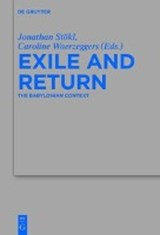 Exile and Return | auteur onbekend |
