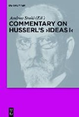 "Commentary on Husserl's ""Ideas I"" 