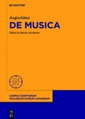 De Musica
