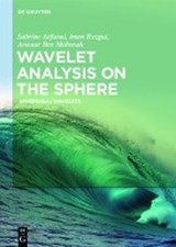 Wavelet Analysis on the Sphere | Sabrine Arfaoui |